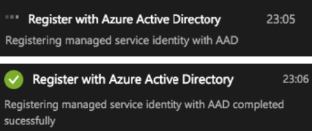 PowerShell modules and Azure Function Apps – Something